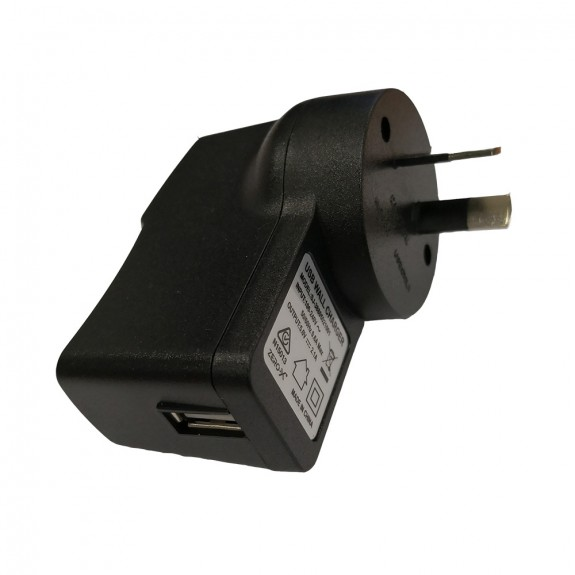USB wall charger for Zero-x drones
