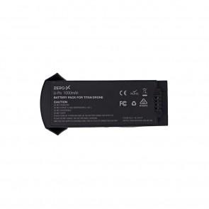 Zero-X Titan 1000mAH Battery