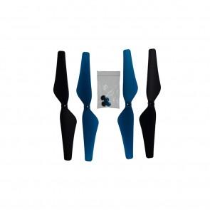 Zero-X Titan Spare Part Rotor Blades